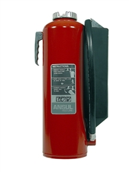 Ansul 435151 Red Line 30 lb ABC Extinguisher w/ Wall Hook