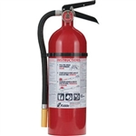 Kidde 466112 Pro Line 5 lb ABC Fire Extinguisher w/ Wall Hook