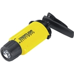 Streamlight 61100 ClipMate Clip-On Light (Yellow w/ White LED)