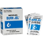 Water Jel 6500 Burn Jel (25/Box)