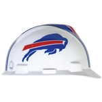 MSA 818387 Officially Licensed NFL V-Gard Caps (Classic Style) , Buffalo Bills