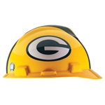 MSA 818395 Officially Licensed NFL V-Gard Caps (Classic Style) , Green Bay Packers