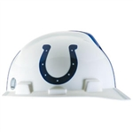 MSA 818396 Officially Licensed NFL V-Gard Caps (Classic Style) , Indianapolis Colts