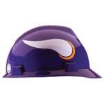 MSA 818400 Officially Licensed NFL V-Gard Caps (Classic Style) , Minnesota Vikings