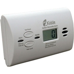 Kidde 9000146 Carbon Monoxide Alarm w/ Digital Display