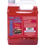 Duragloss 902 Car Wash Concentrate, 1 gal, 4/Case
