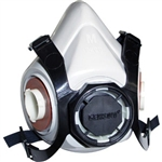 Gerson 9200 Signature Select Low Maintenance Half Mask Respirators, MD