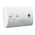 Kidde 9CO CO Alarm, Battery Powered