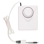 Brooks CAW Cabinet Alarm, White