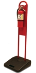 Brooks FES1 Fire Extinguisher Stand