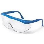 MCR Safety SS12 Stratos (Blue Frame)