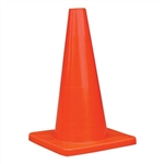 "Choice TC28 Traffic Cone, 28"", 4.5 lb"