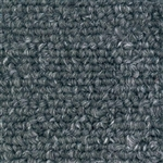 Crown Matting WA0046GY Walk-A-Way 355 Vinyl Mat, 4' x 6'