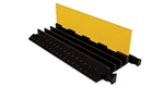 Checkers YJ3-225AMSCTRYB Each Cable Protector Yellow Jacket Ams Center Section, Y/B