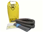 Enpac 13-KTSSO Forklift / Vehicle Spill Kit - Oil Only