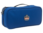 Ergodyne 13212 Arsenal 5875 Buddy Organizer, Large, Blue - 1/Each