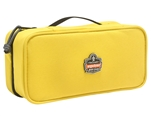 Ergodyne 13215 Arsenal 5875 Buddy Organizer, Large, Yellow - 1/Each