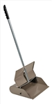 Ex-Cell 304 BH Self-closing Dustpan, Steel, Camel Gloss