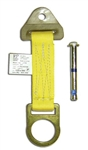 French Creek 1775 Retro-Fit Anchor For Pre-Drilled Hole In Cured Concrete,Comes With One Disposable Concrete Anchor Bolt