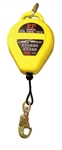 French Creek RL50T 50' Retractable Lifeline, Technora Synthetic Rope