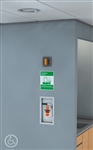 Guardian GBF1671 Concealed Emergency Shower