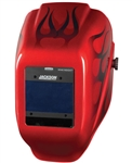 Jackson Safety 40714 W40 Insight Variable ADF Welding Helmet - I2