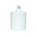 Kimberly Clark 01051 1-Ply Center Flow Protector Towels 4Rls/Cs