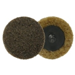 "Weiler 51527 Flexfinish Disc 1.5"" Twist On"