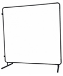 Weldas 55-8668 COMBOframe COMBOframe, for 6' OR 8' screens adjustable