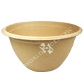 World Centric 12 oz Fiber Soup Bowl 500 Per Case