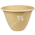 World Centric 16 oz Fiber Soup Bowl 500 Per Case