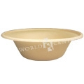 World Centric 11.5 oz Fiber Bowl 1000 Per Case