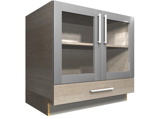 Glass door 1 drawer base cabinet drawer on bottom 2 glass door 1 drawer base cabinet drawer on bottom planetlyrics Images