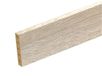 Crown Molding (HORIZONTAL grain, 1 piece)