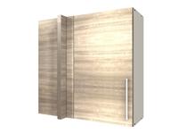 1 Door Blind Corner Wall Cabinet Blind On Left
