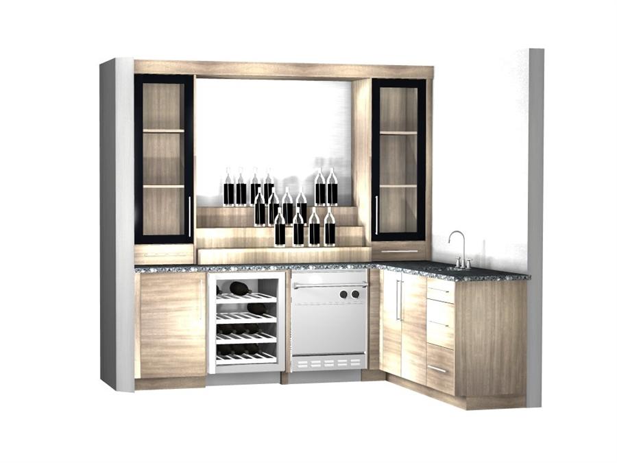 Home U003e Design U003e Bar Layout
