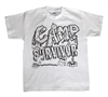 Camp Survivor T-Shirt