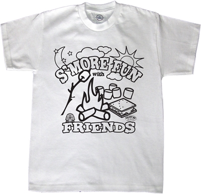 S'More Fun T-Shirt