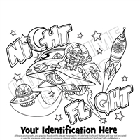 156: Night Flight