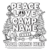 202: Peace Love Camp