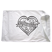 Stronger Together Pillowcase