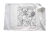 Allstar Pillowcase