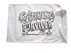 Camping Survivor Pillowcase