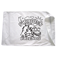 Smore Fun Daily Pillowcase