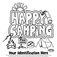 232 Happy Camping