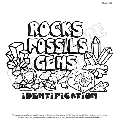 272: Rocks Fossils and Gems