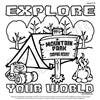 318: Explore Your World