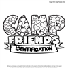 324: Camp Friends - Girls