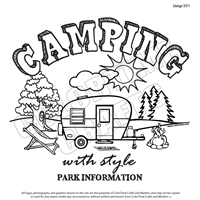 331: Camping with Style