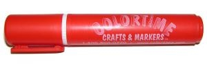 Fabric Marker - Red